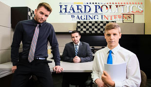 Hard Politics: Raging Interns